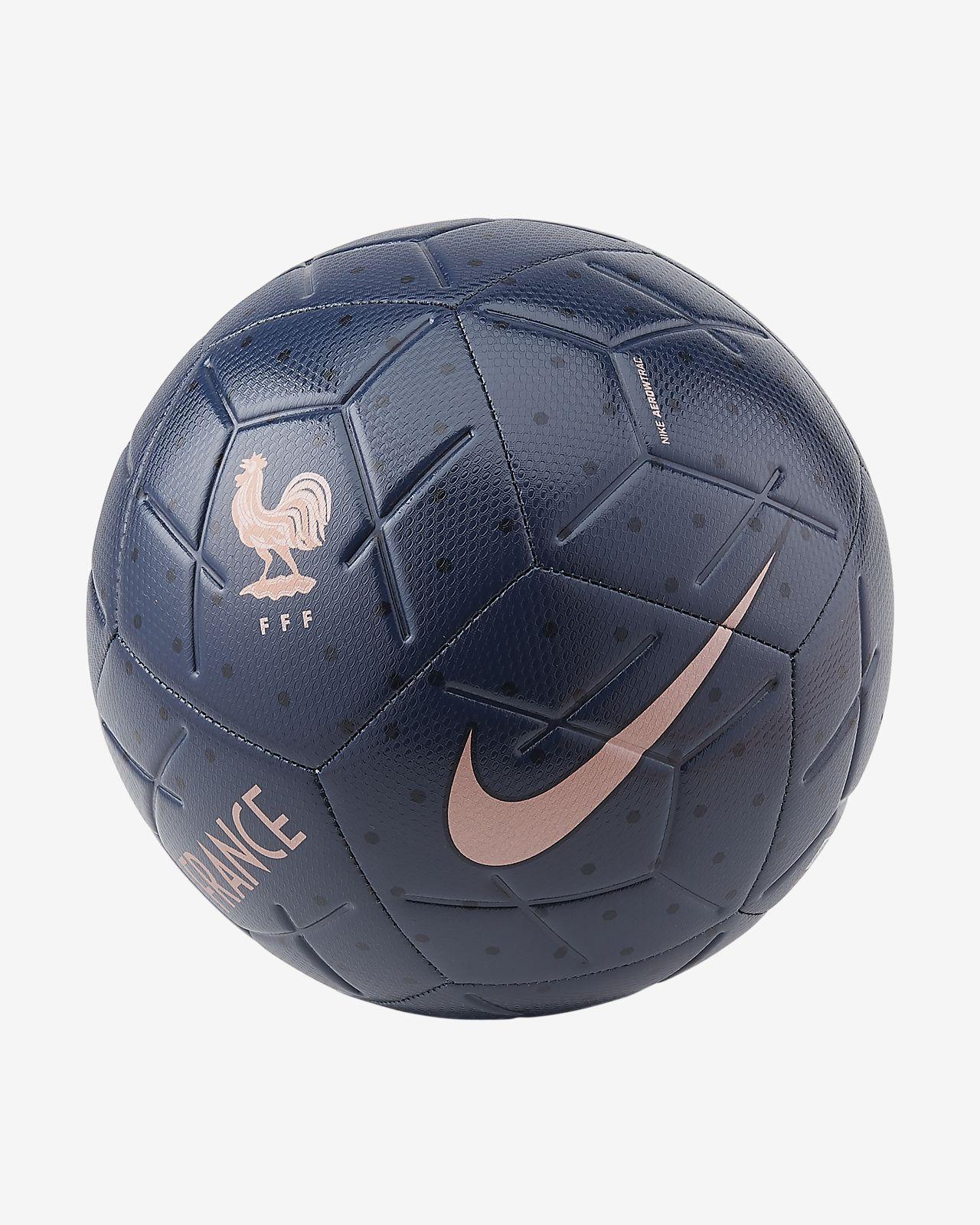 Pallone da calcio FFF Strike