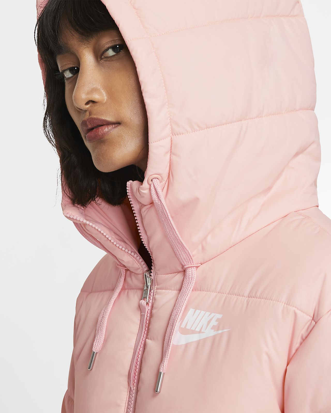 Nike Sportswear Synthetic Fill wendbare Damenjacke