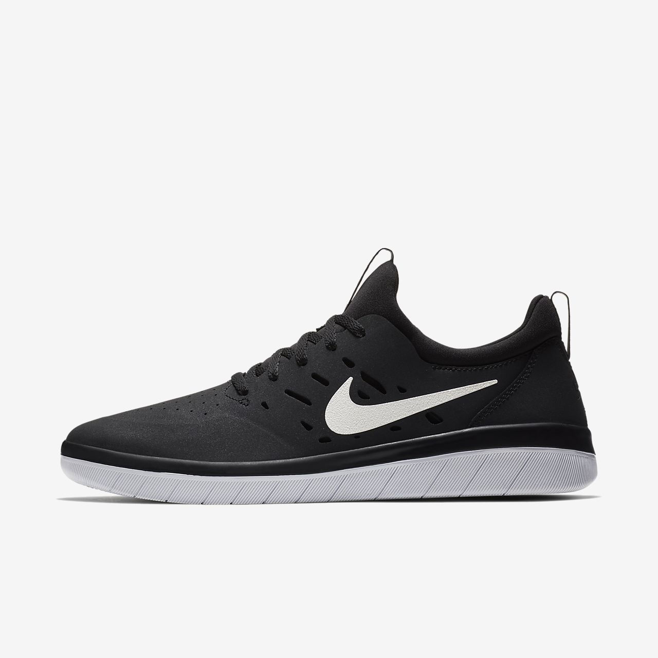... Nike SB Nyjah Men's Skateboarding Shoe