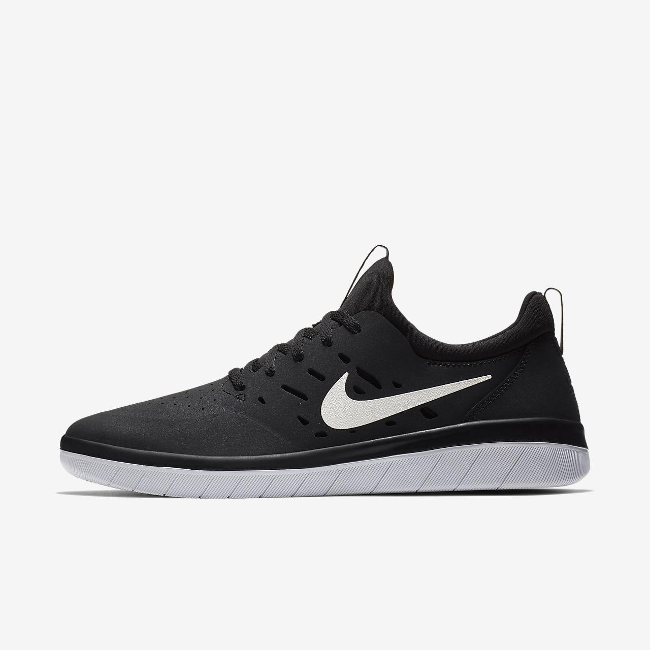 Nike SB Nyjah Zapatillas de skateboard ES