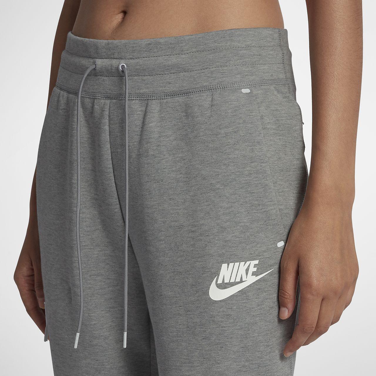 8982c357367 Nike Sportswear Tech Fleece Damesbroek