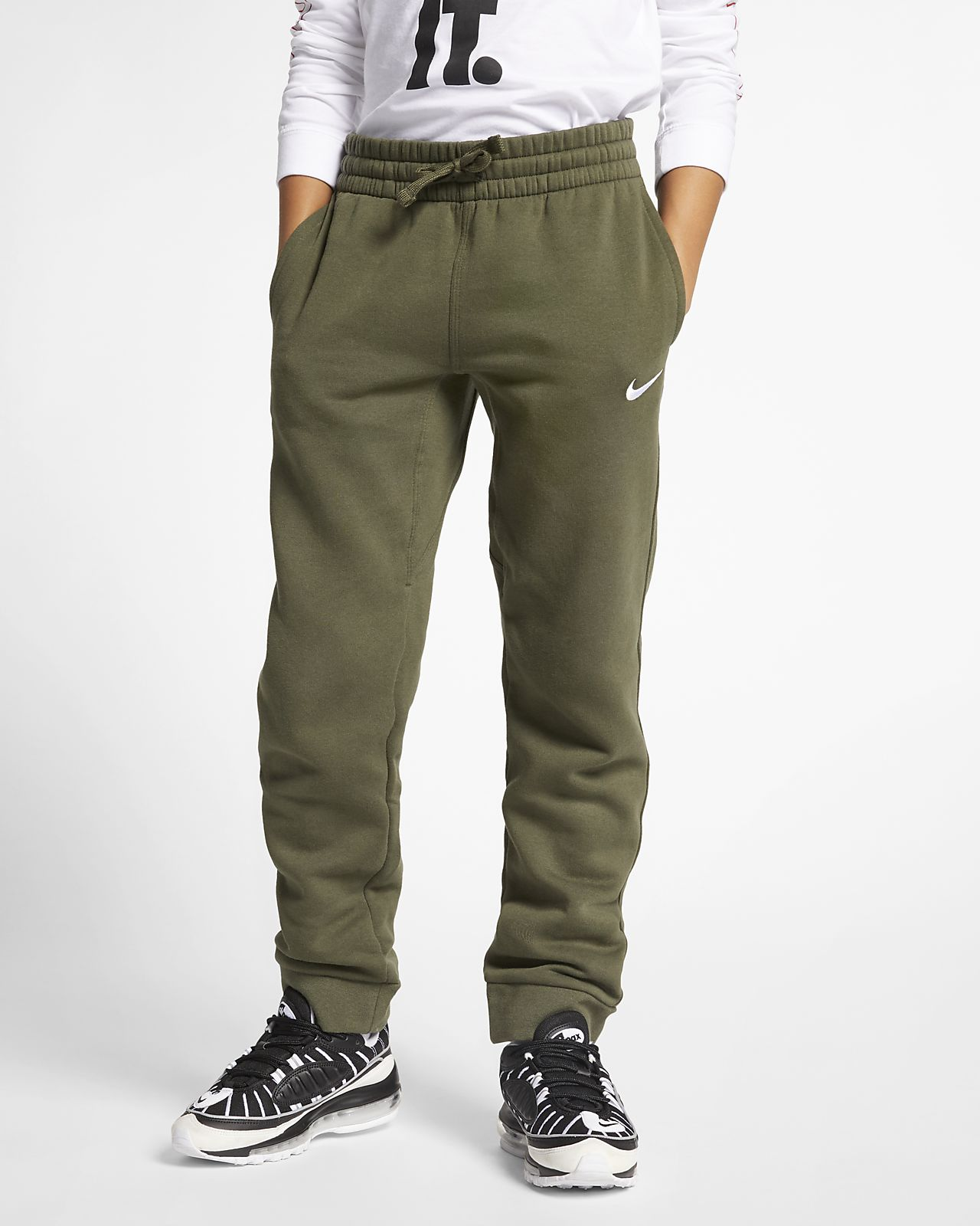 Nike Older Kids' Trousers