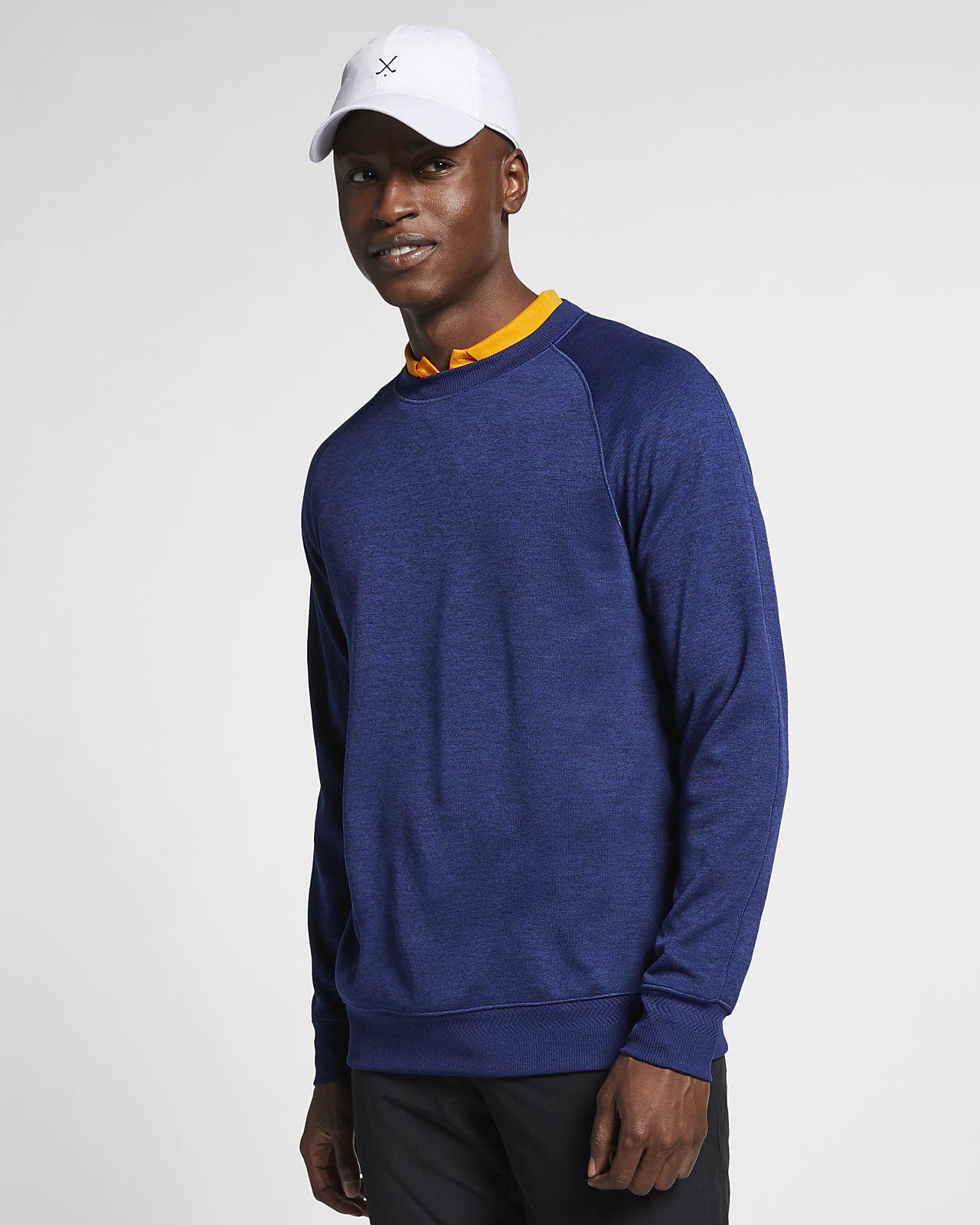 Nike Dri-FIT Golftop voor heren