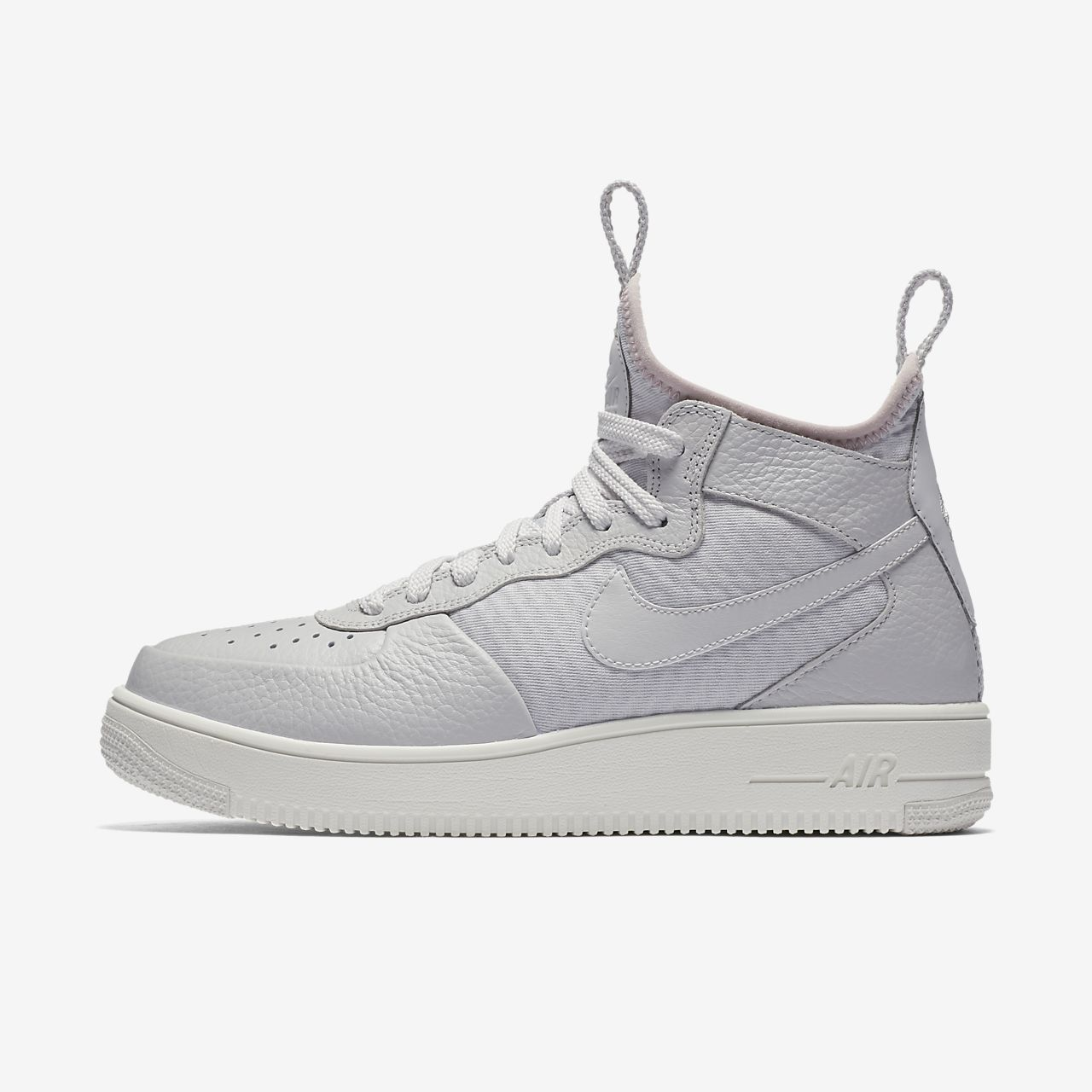 nike womens air force 1 ultra force mid essential tremors