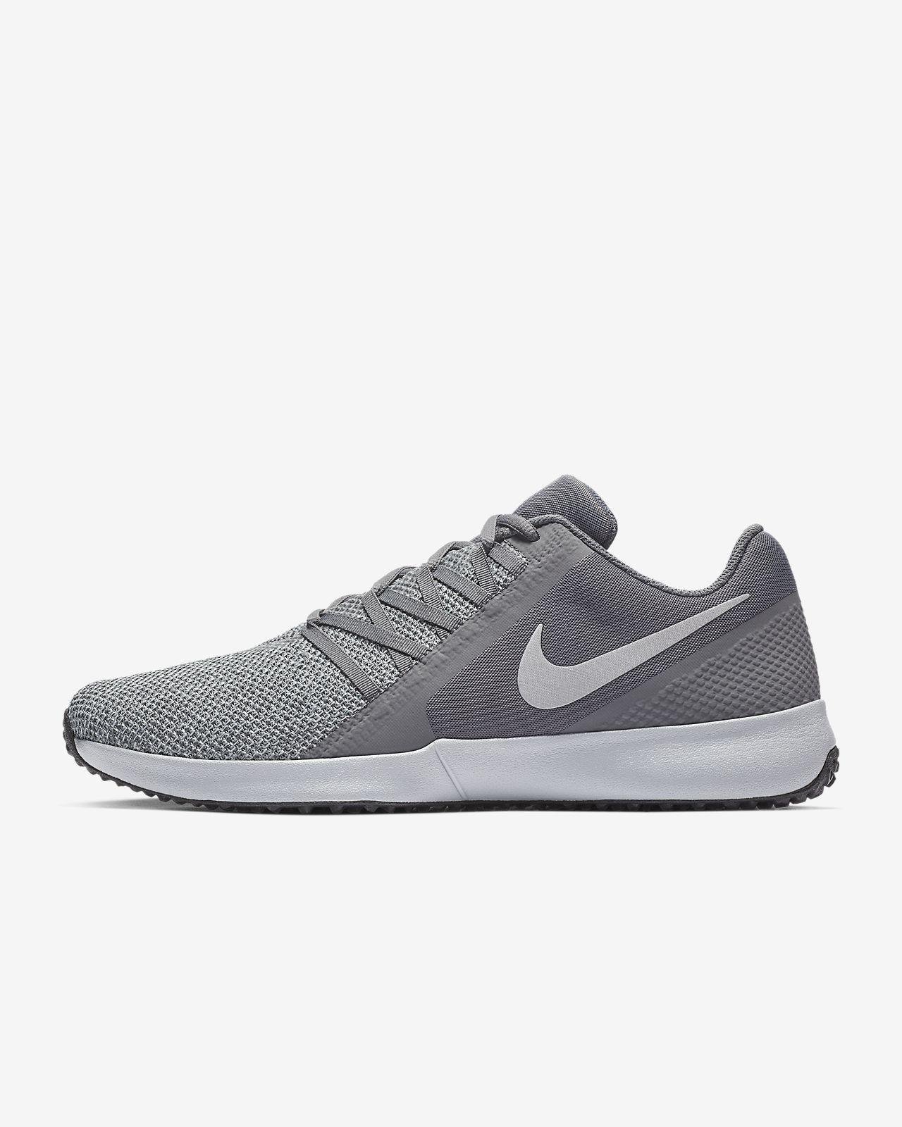 Pánská tréninková bota Nike Varsity Complete Trainer na sport a do  tělocvičny a12b152357