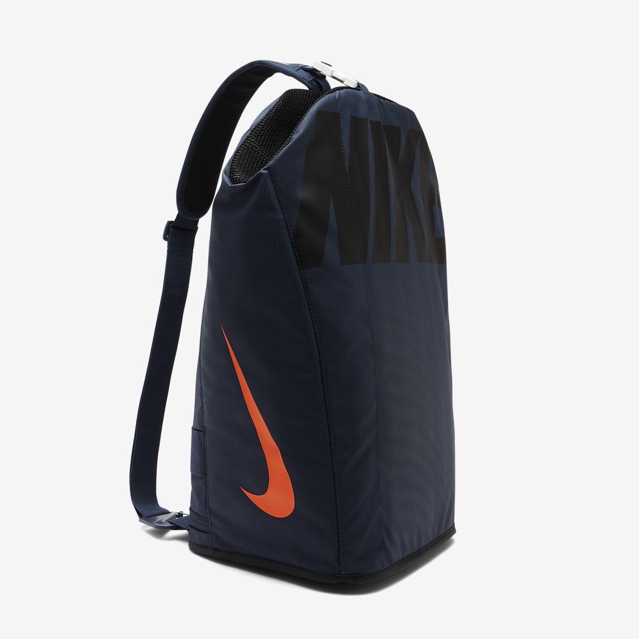 a1f16ca3c2742e Nike Alpha Adapt Cross Body (Small) Duffel Bag. Nike.com IN