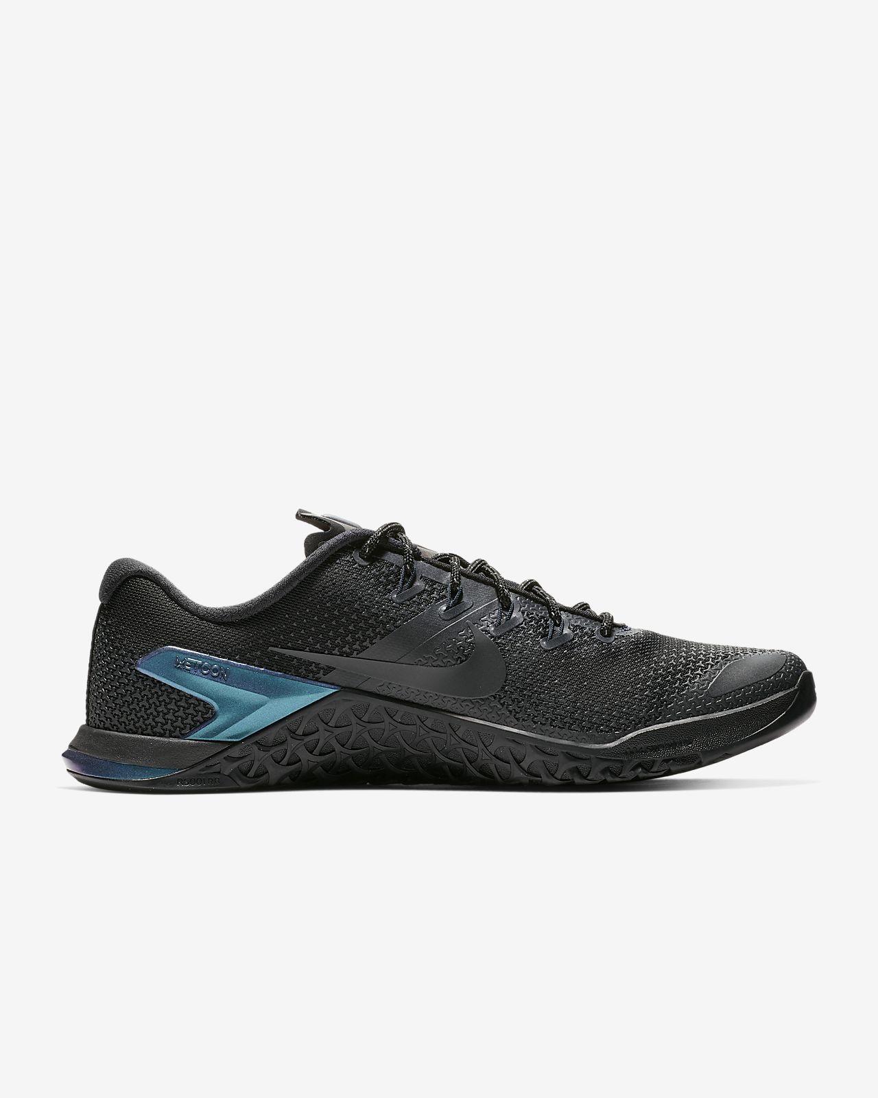 dd5f5d1a93003 Zapatillas de cross training y levantamiento de pesas - Hombre. Nike Metcon  4 Premium