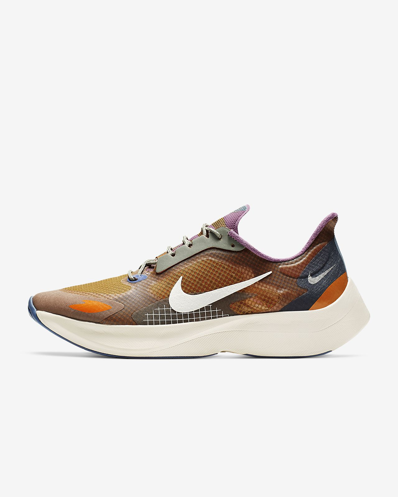 Nike Vapor Street PEG Men's Shoe