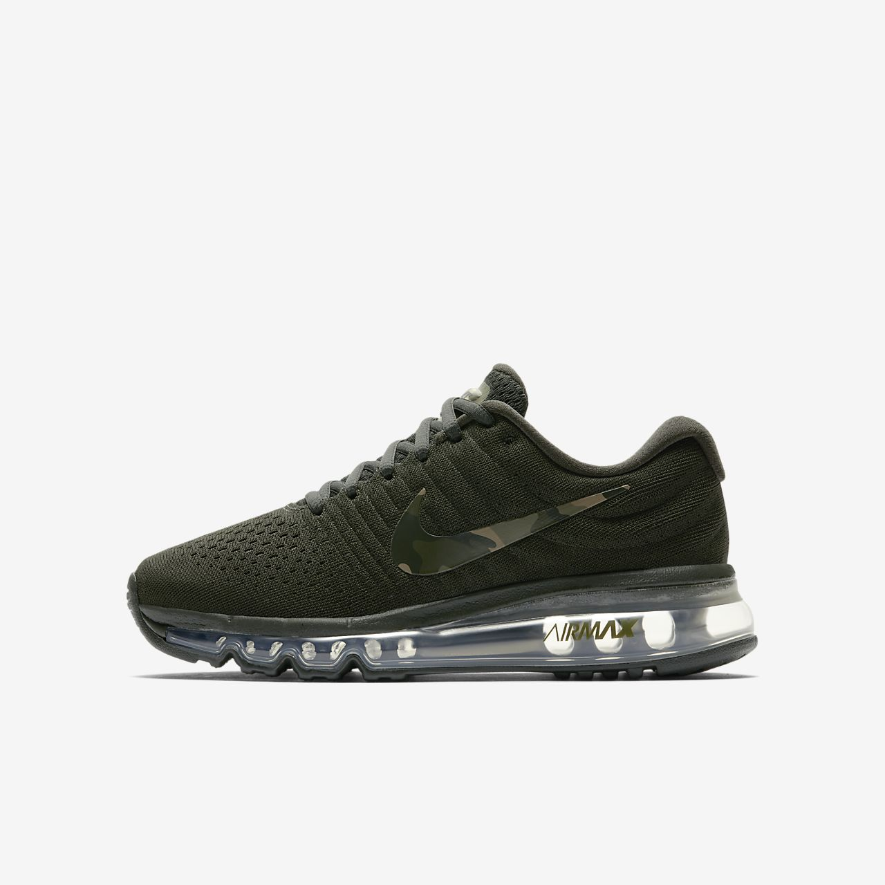 f64f5d13b91 Nike Air Max 2017 Older Kids  Shoe. Nike.com EG