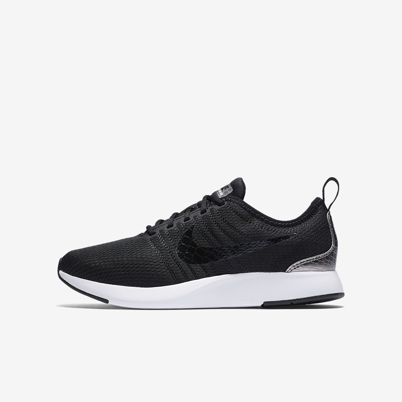 ... Nike Dualtone Racer Big Kids' Shoe