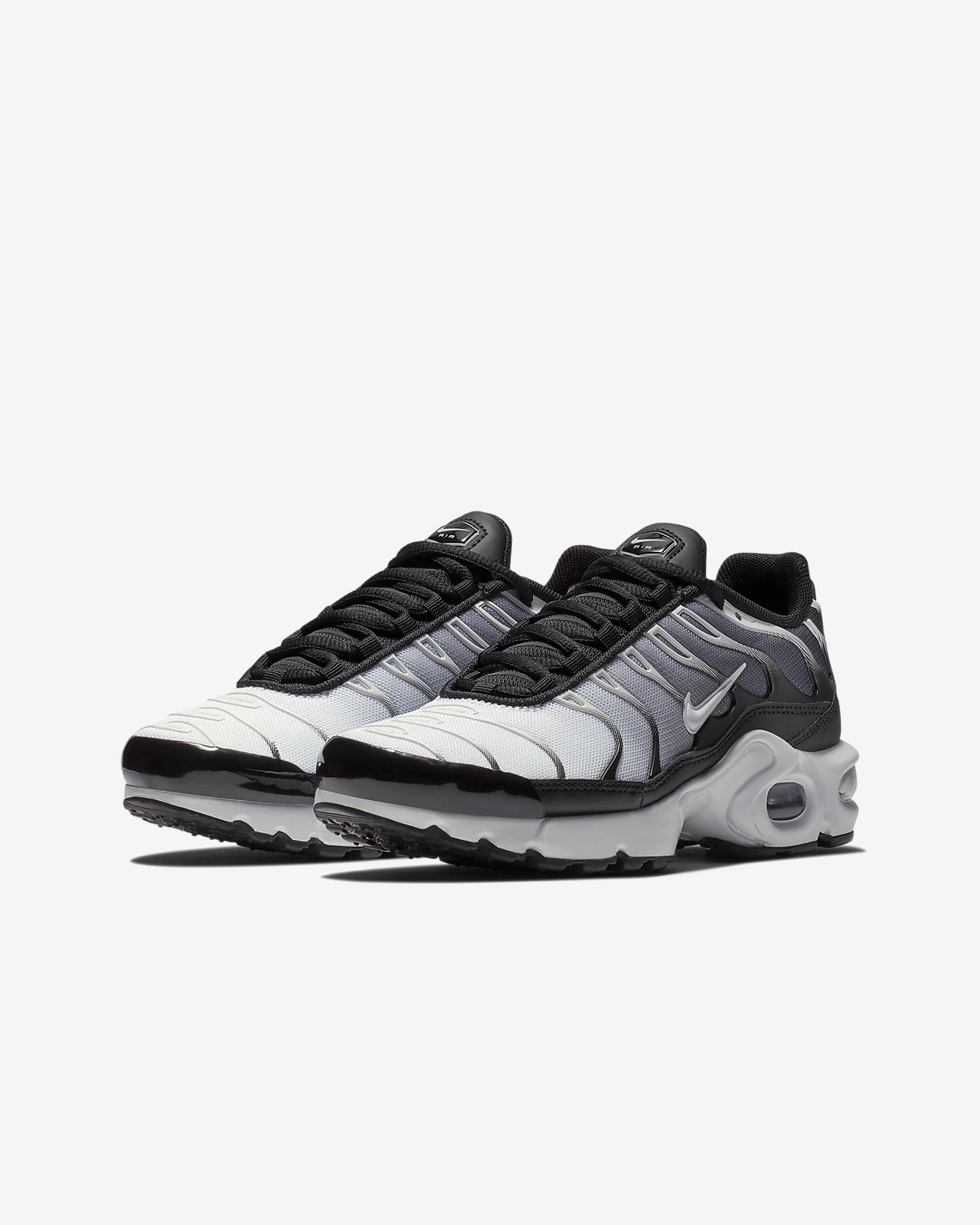 ... Nike Air Max Plus Older Kids' Shoe
