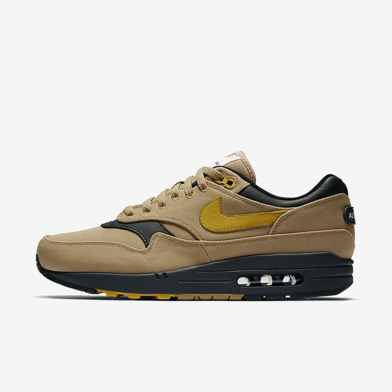 Nike - Zapatillas de Material Sintético para hombre beige beige fCQZDPbf