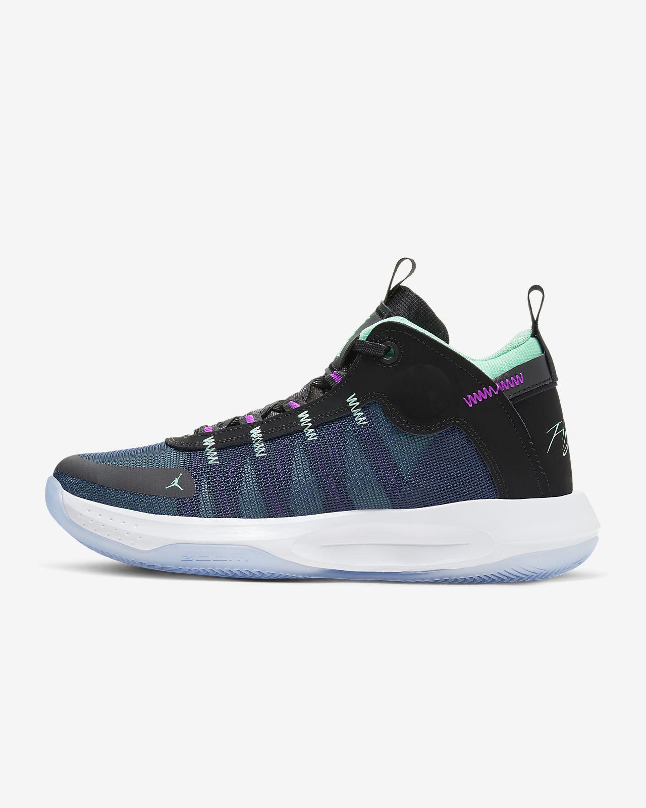 Jordan Jumpman 2020 Men's Basketball Shoe