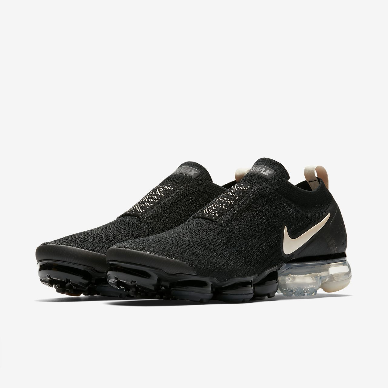 most popular first look look for Chaussure Nike Air VaporMax Flyknit Moc 2