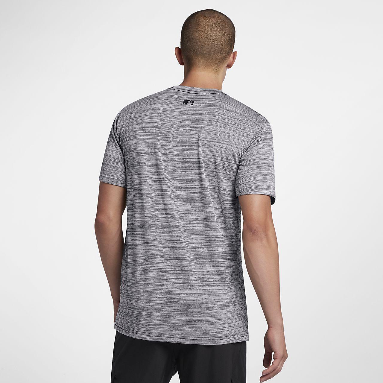 476180c8bb2f Nike Dri-FIT Men s Baseball T-Shirt. Nike.com