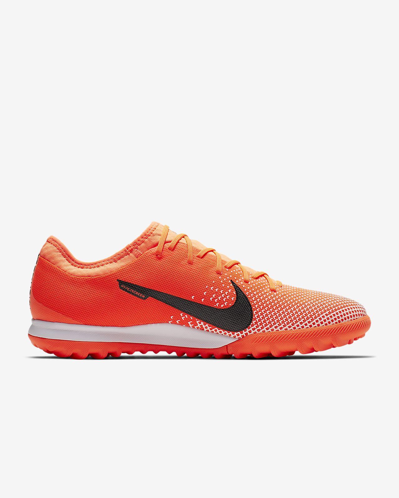 pretty nice e821d 921ae Nike MercurialX Vapor XII Pro TF Turf Football Shoe