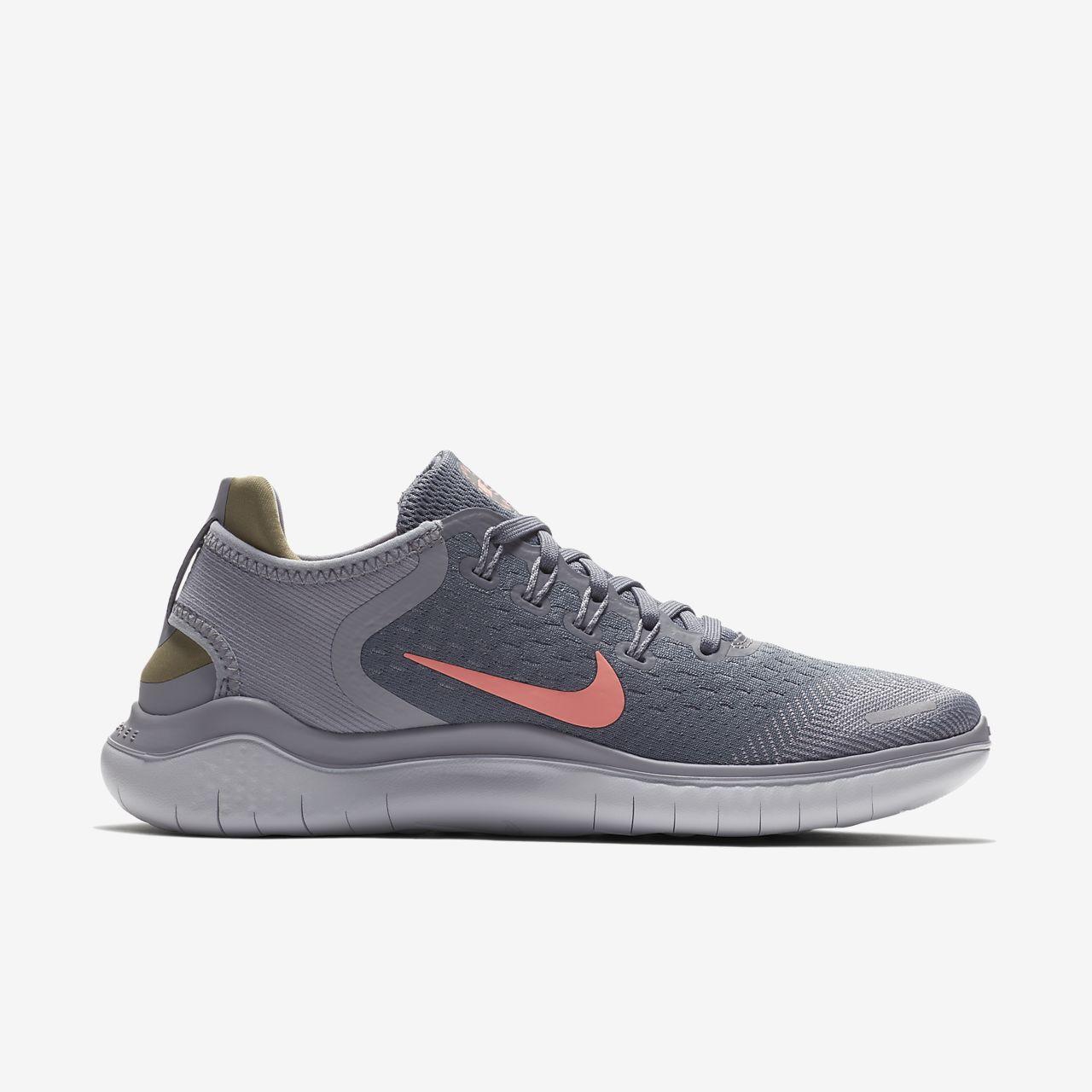 9ec213a29d3c8 Nike Free RN 2018 Women s Running Shoe. Nike.com GB
