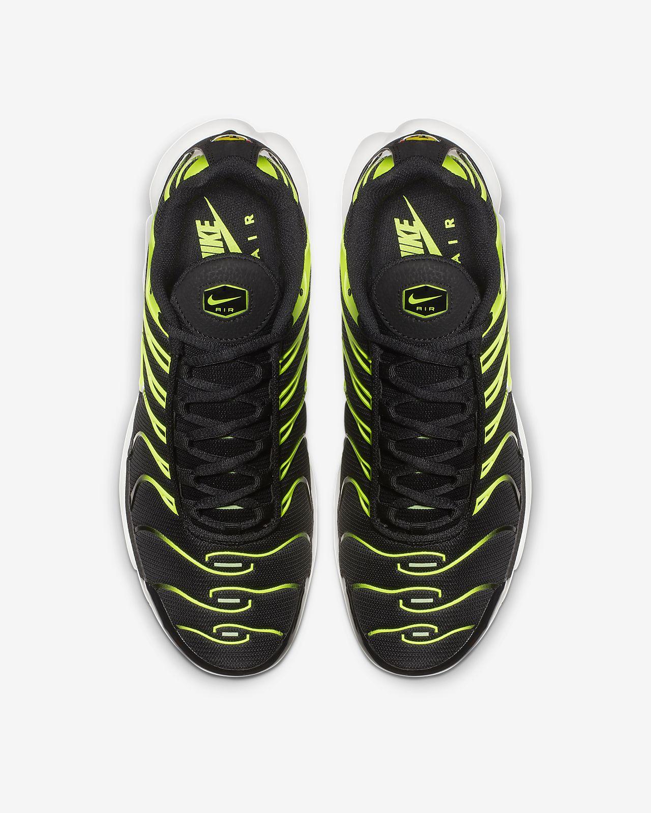 detailed look 45c54 2d3c5 ... Nike Air Max Plus Men s Shoe