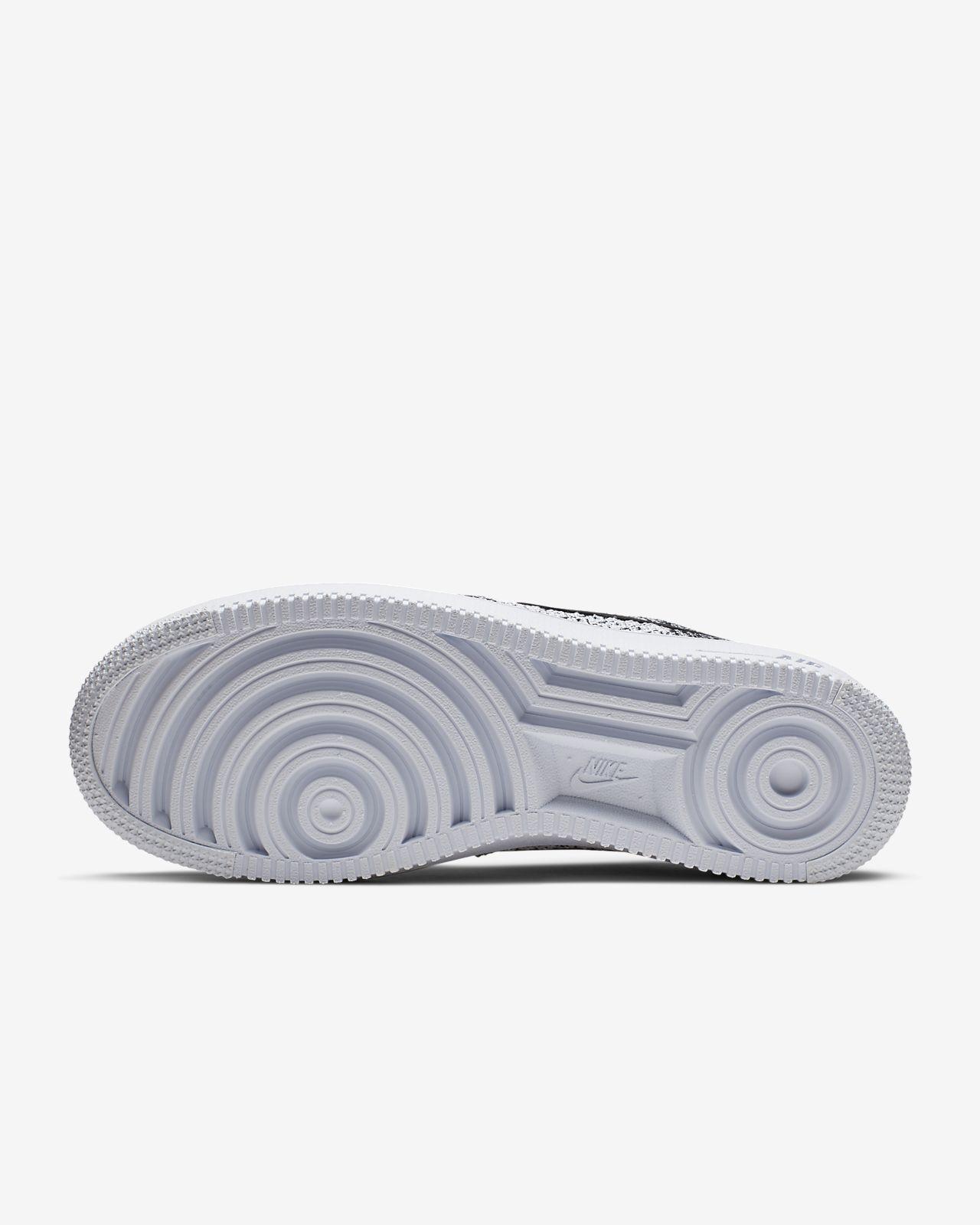 a47701c0a8e Sapatilhas Nike Air Force 1 Flyknit 2.0 para homem. Nike.com PT