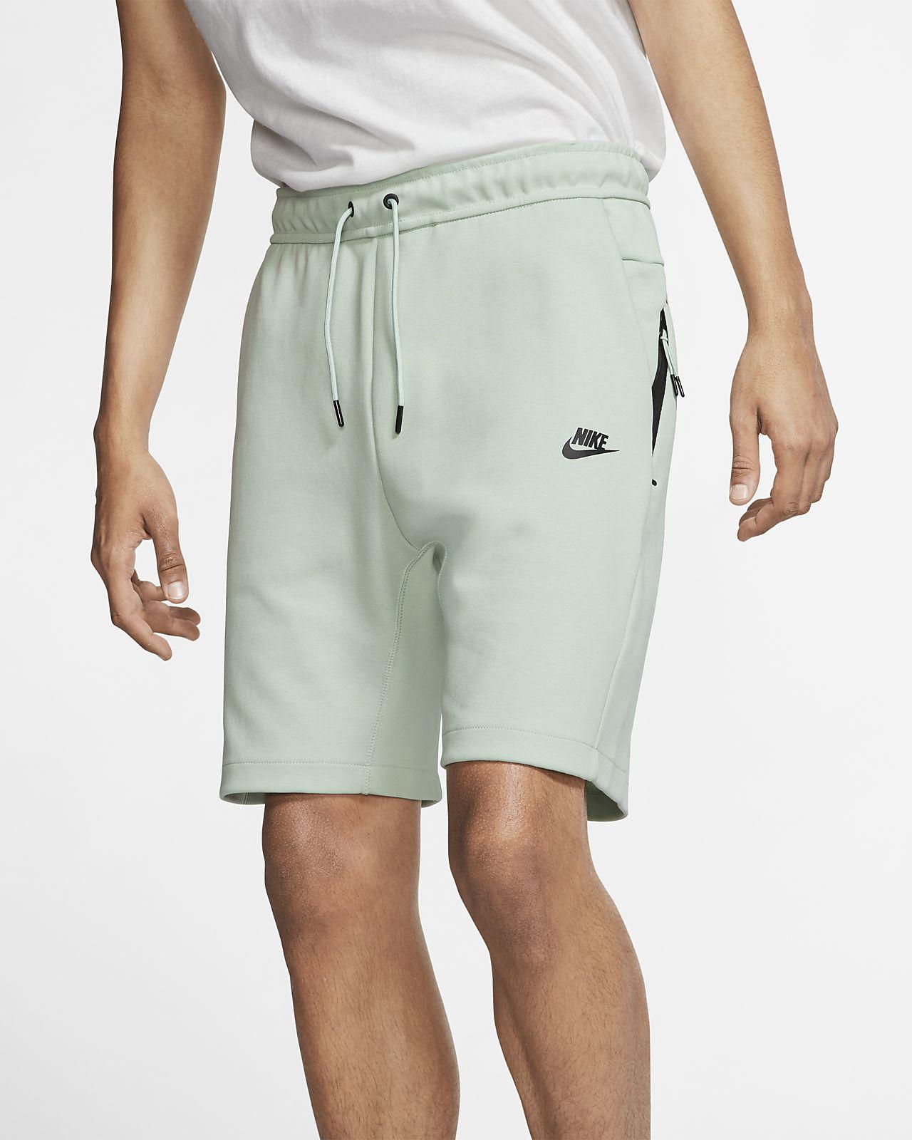 Shorts in fleece Nike Sportswear Tech Fleece - Uomo