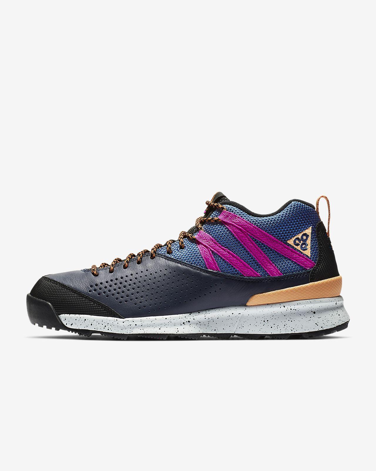 Nike Okwahn II 男子运动鞋