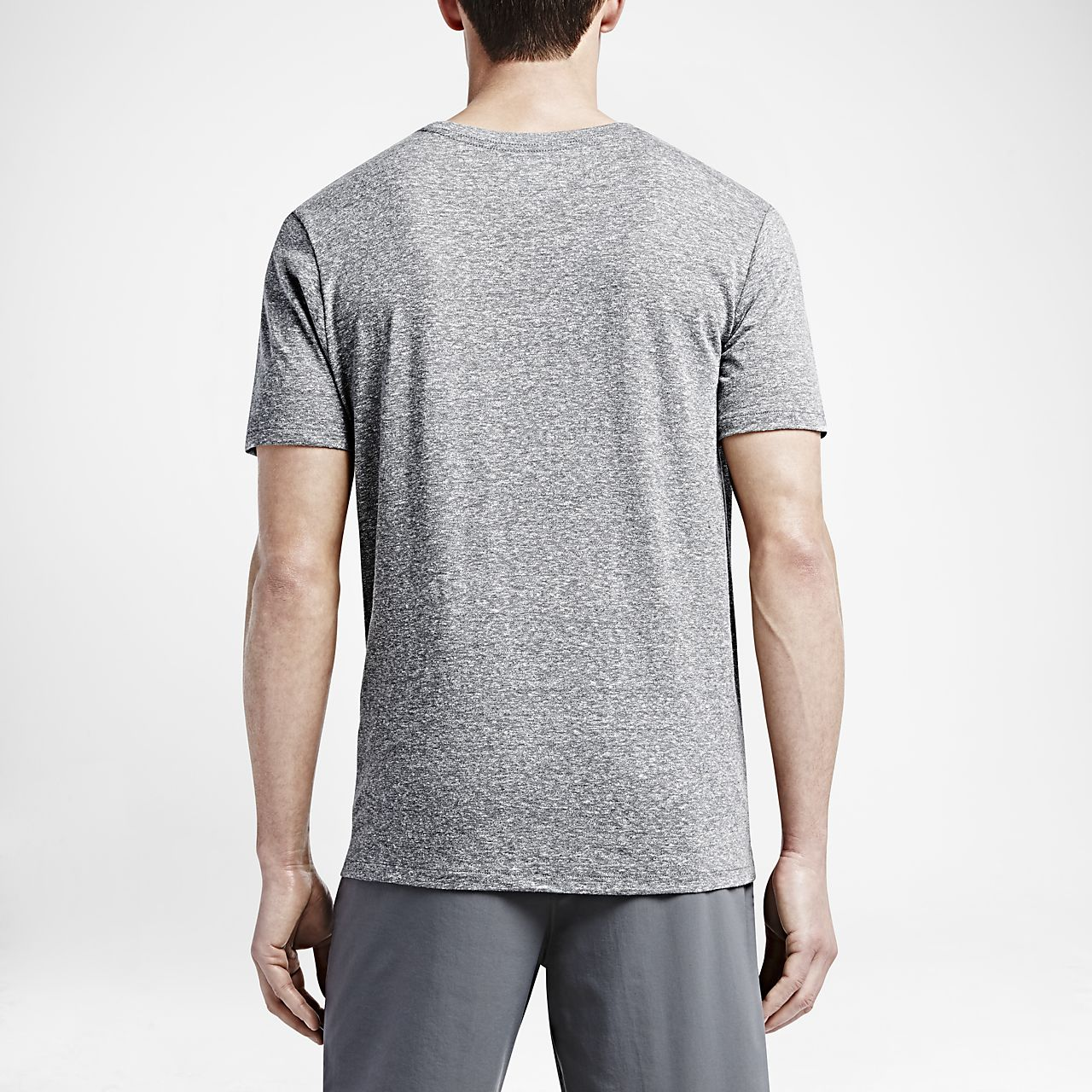 ... Hurley Born From Water Men's T-Shirt