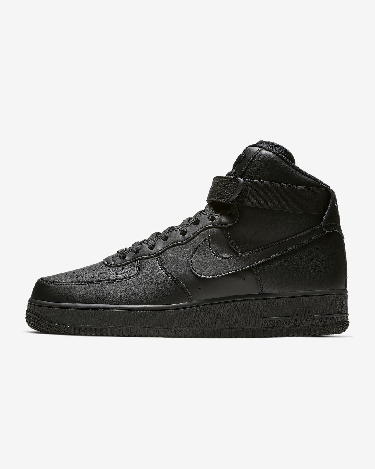 huge selection of 5e30f b1ef7 Nike Air Force 1 High 07 Men's Shoe. Nike.com