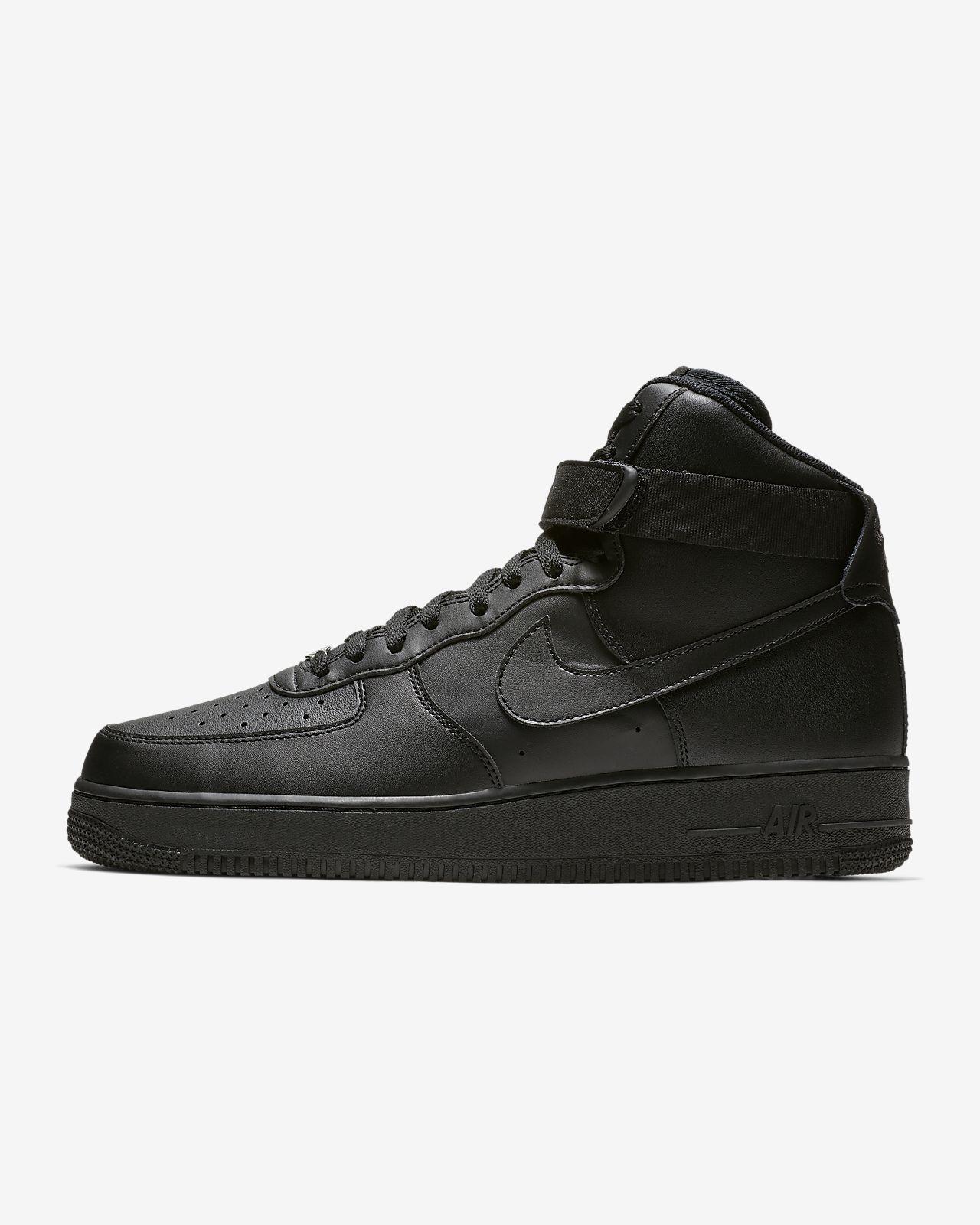 Calzado para hombre Nike Air Force 1 High 07