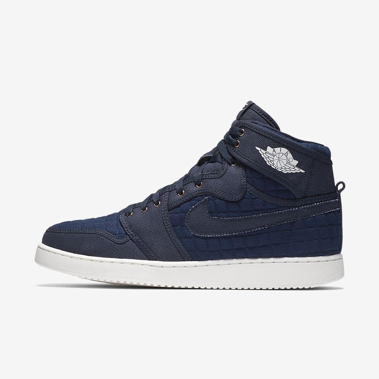 11fa49a258b593 Air Jordan 1 KO High OG Men s Shoe. Nike.com ZA