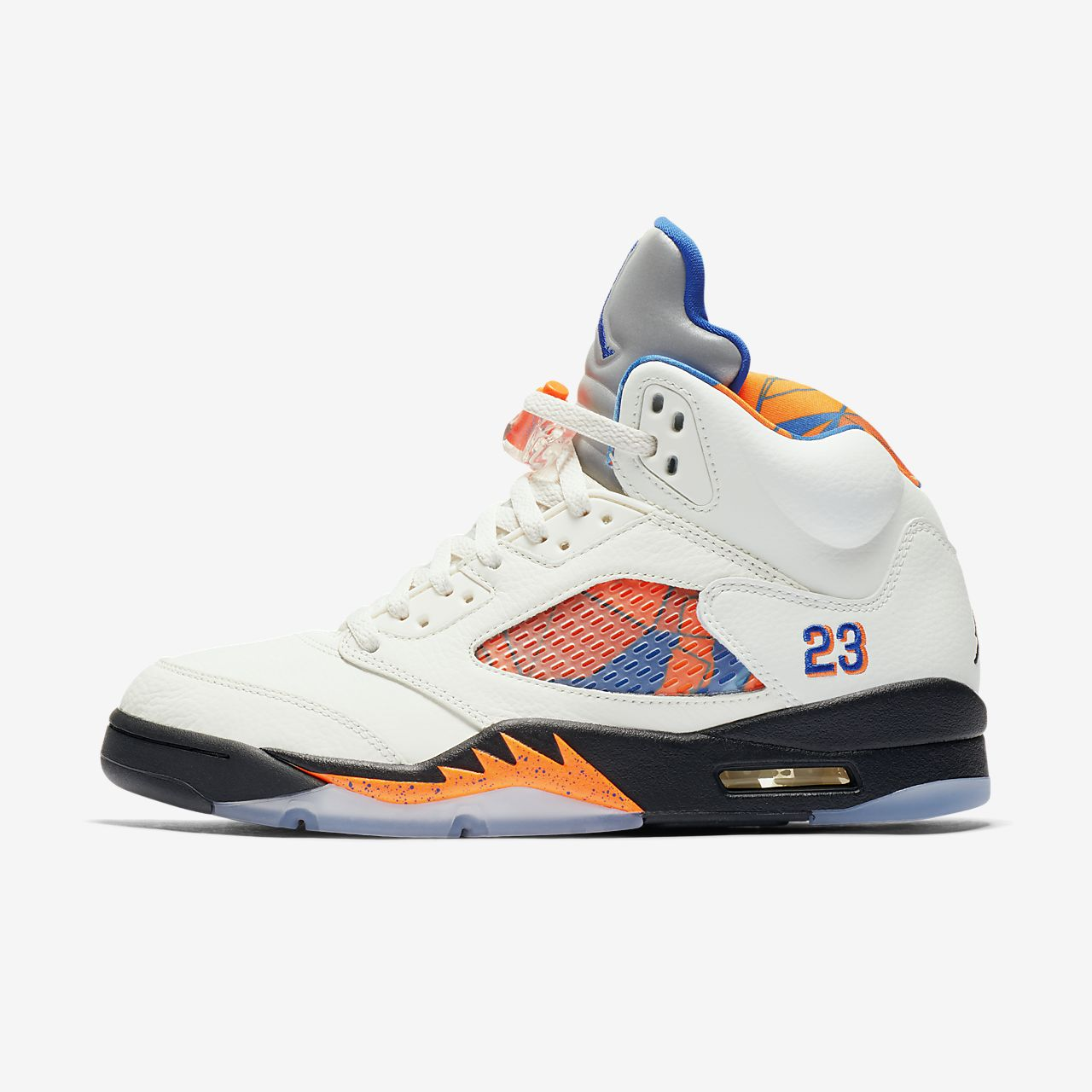 Air Jordan 5 Retro Mens Shoe