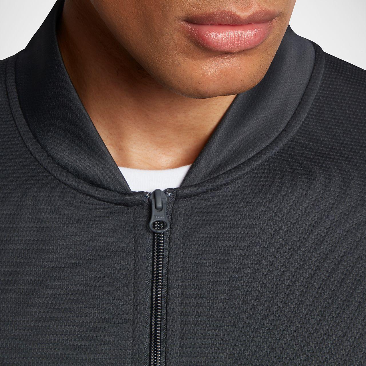 d8b5a18c Nike Dri-FIT Men's Basketball Jacket. Nike.com