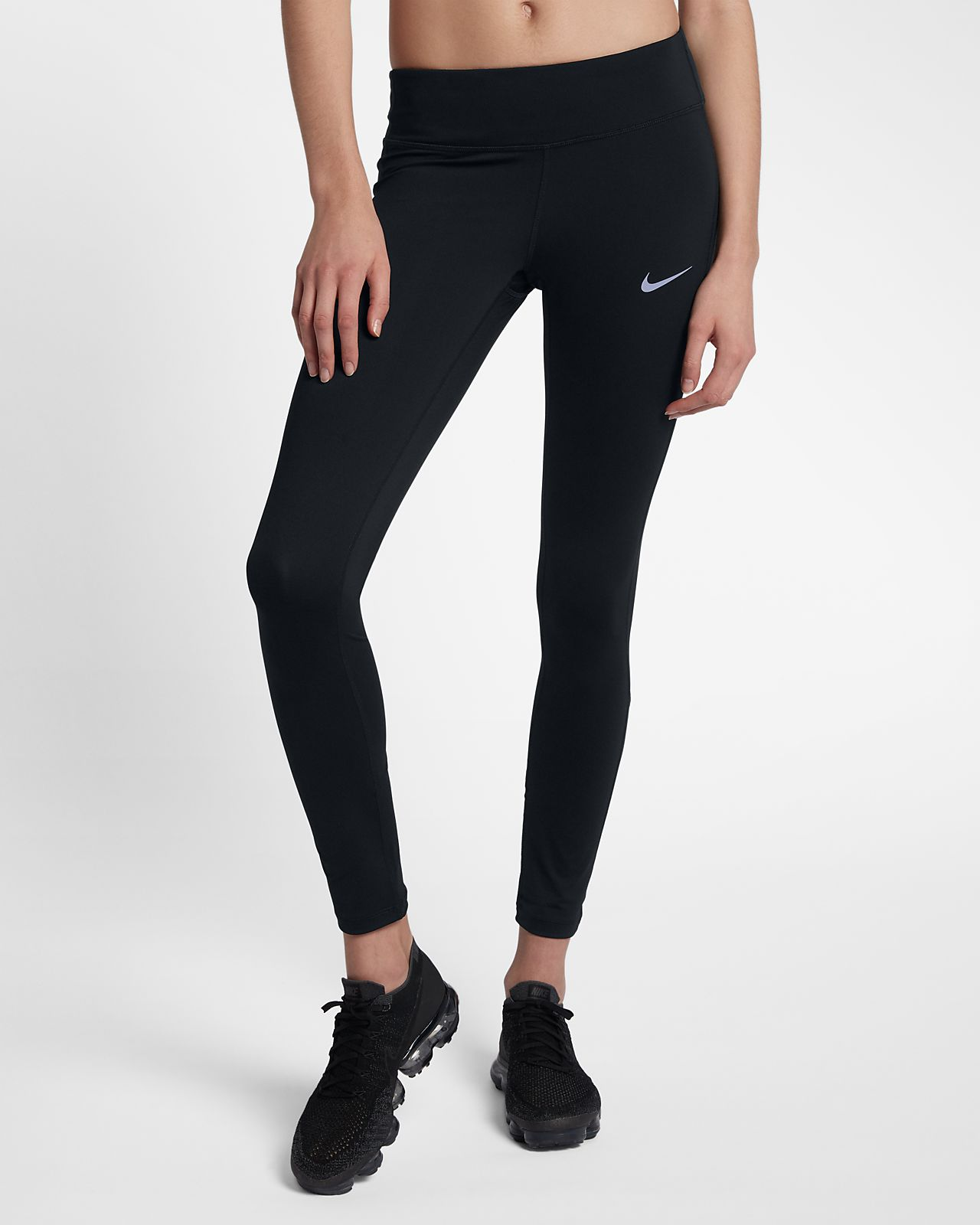 e223bbf917a Nike Racer Hardlooptights met halfhoge taille voor dames. Nike.com NL