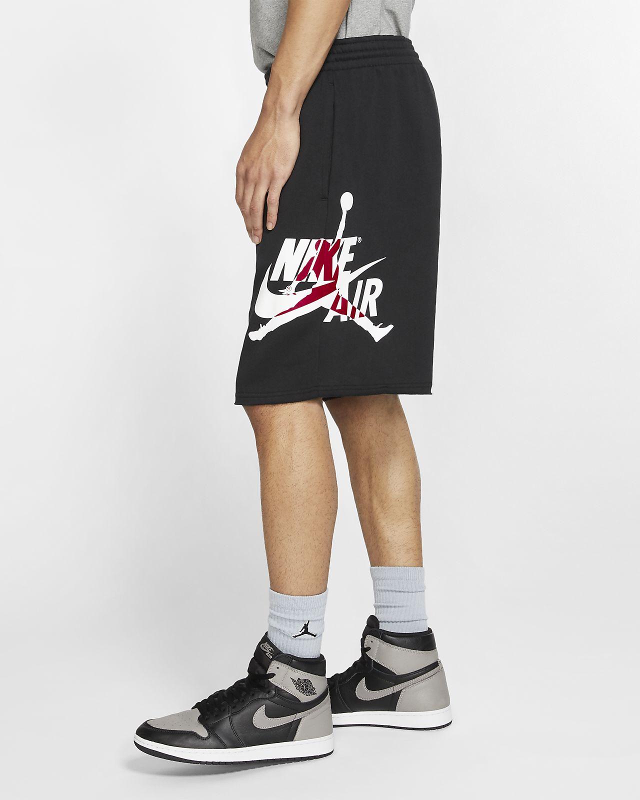 Jordan Jumpman Classics Pantalons curts - Home