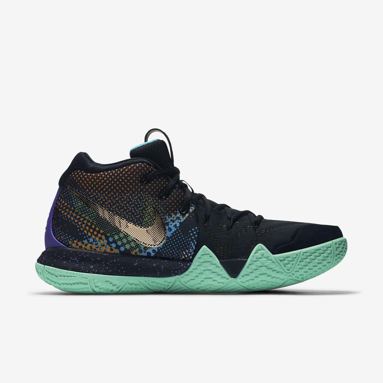 ... Kyrie 4 Men's Basketball Shoe
