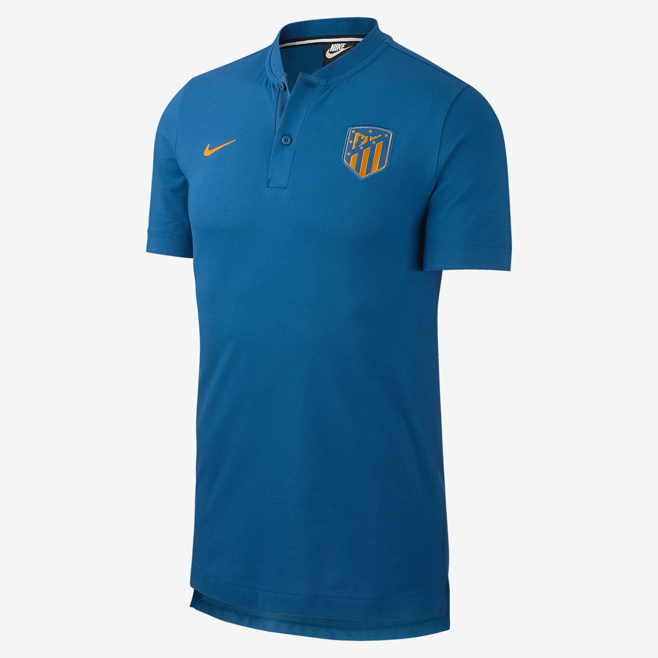 Męska koszulka polo Atlético de Madrid Grand Slam