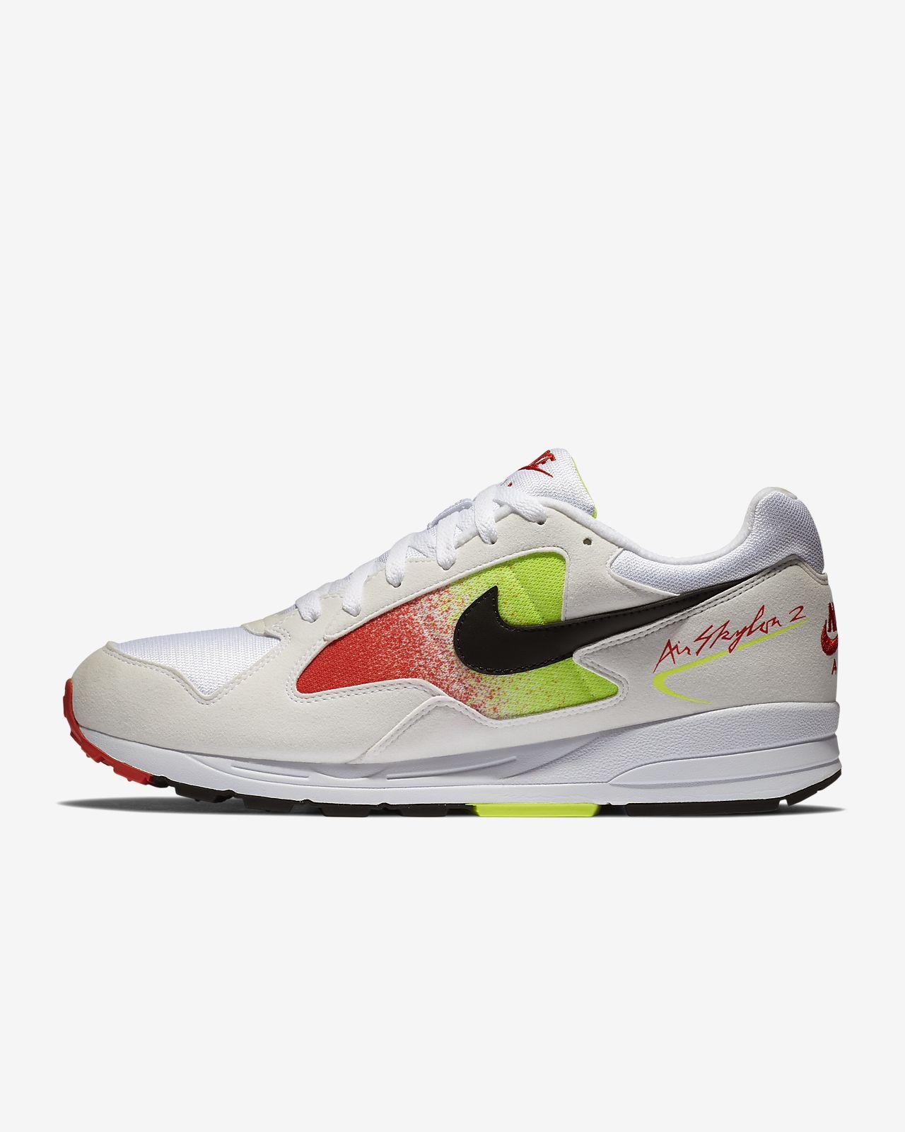 HommeBe Air Nike Ii Chaussure Skylon Pour RA3j54L