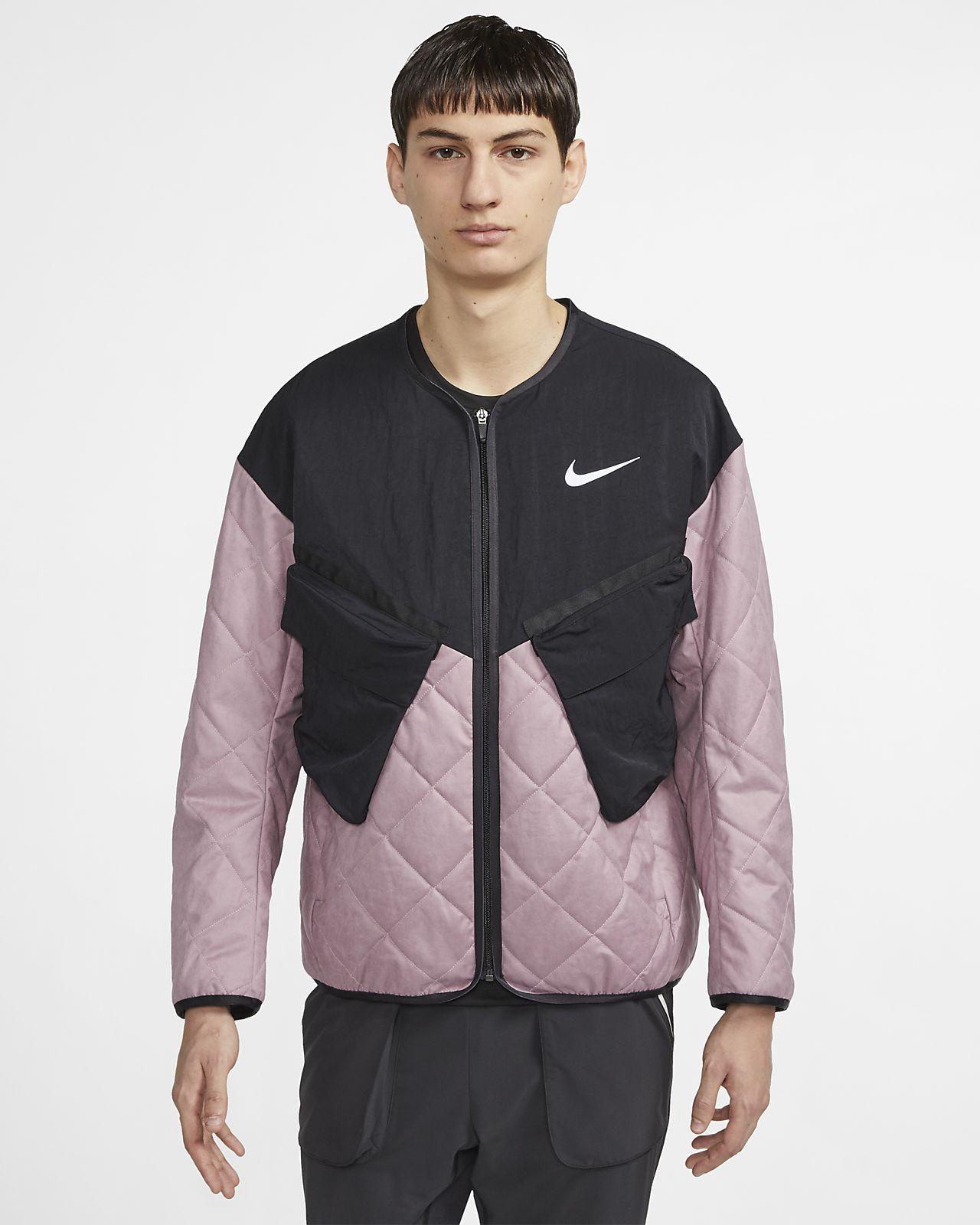 Nike Run Ready-jakke til mænd