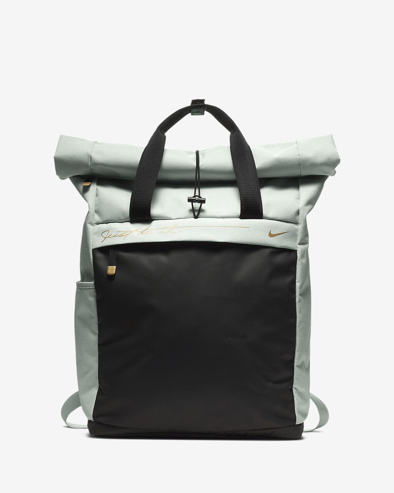 fe45ca1ba43 Dámský tréninkový batoh Nike Radiate s potiskem. Nike.com CZ