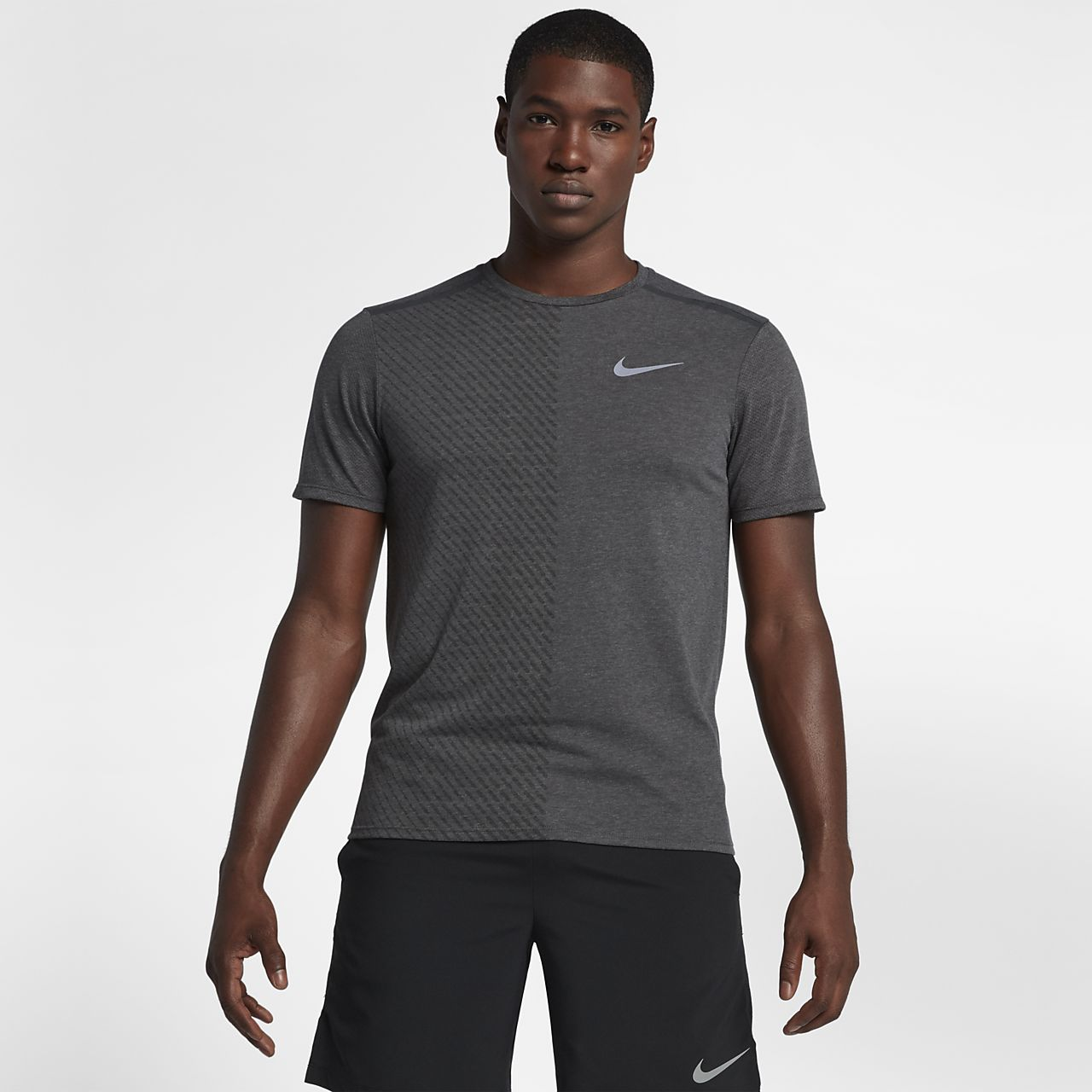 e52fa5c5 Nike Tailwind Men's Short-Sleeve Running Top. Nike.com VN