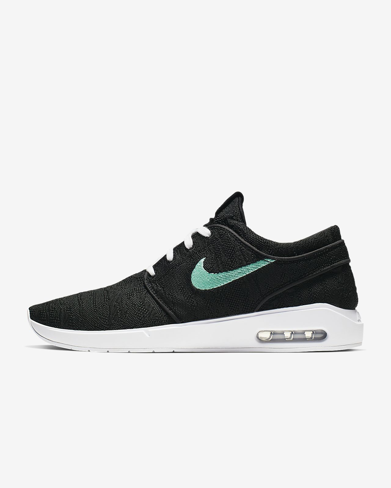 new styles 6b3c9 b2f49 ... Nike SB Air Max Stefan Janoski 2 Men s Skate Shoe