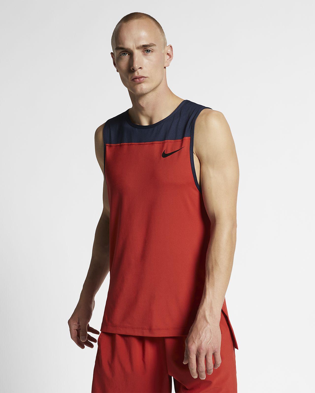 Nike Pro férfitrikó