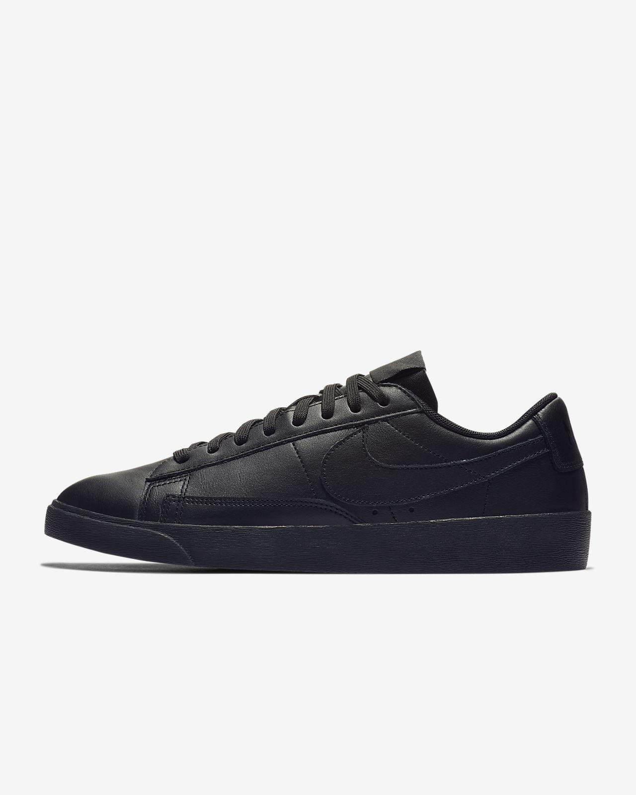 the latest f41a3 443ee ... Nike Blazer Low LE-sko til kvinder
