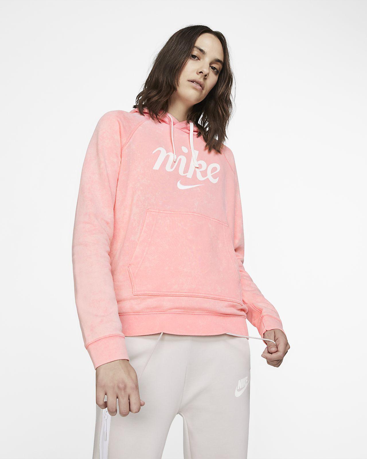 ac537b91a2e9 Low Resolution Nike Sportswear Women s Pullover Hoodie Nike Sportswear Women s  Pullover Hoodie