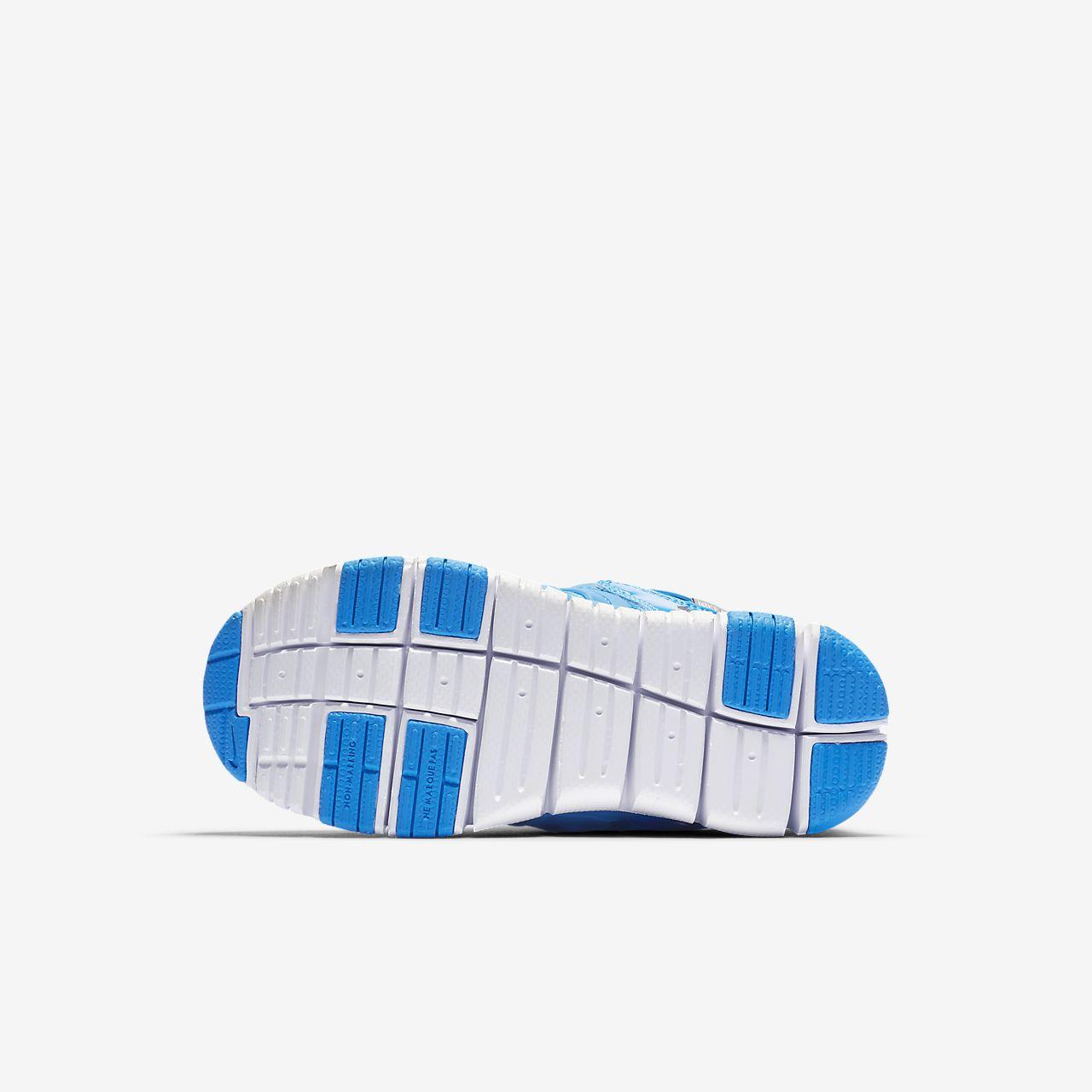 f277f767 Calzado para niños de talla pequeña Nike Dynamo Free. Nike.com MX
