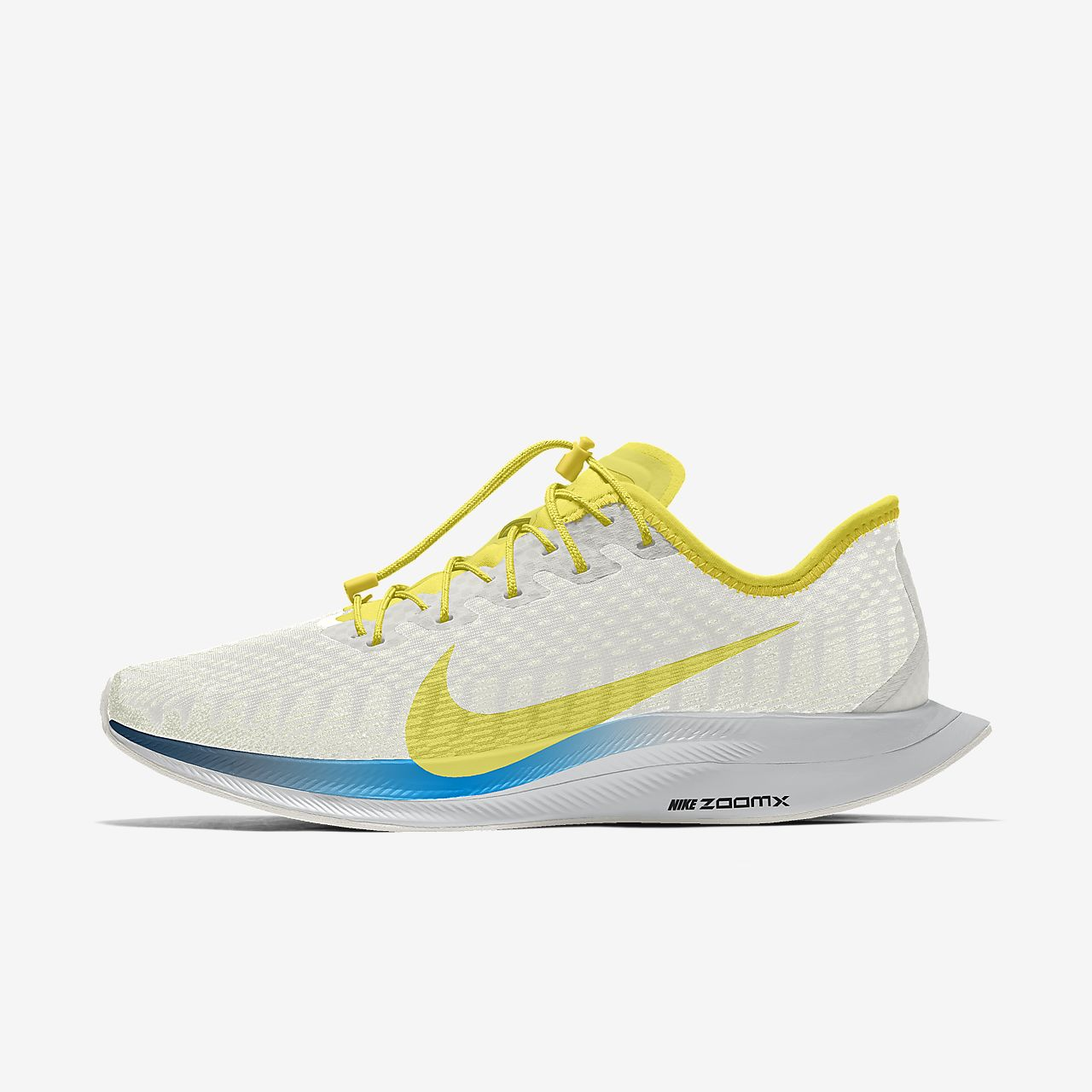 Nike Zoom Pegasus Turbo 2 Premium By You Zapatillas de running personalizables - Mujer