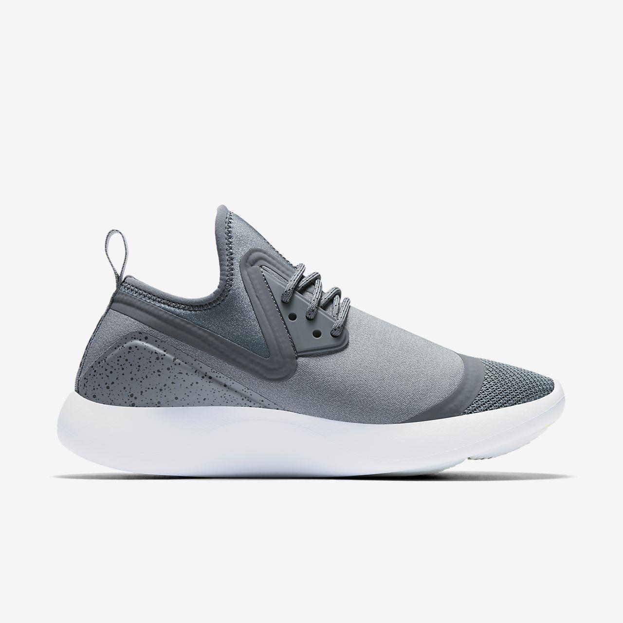 Nike Lunar Lot Essentiels - Chaussures De Sport - Femmes - 923620-002 - Taille 36.5 - Gris Froid NfqQg