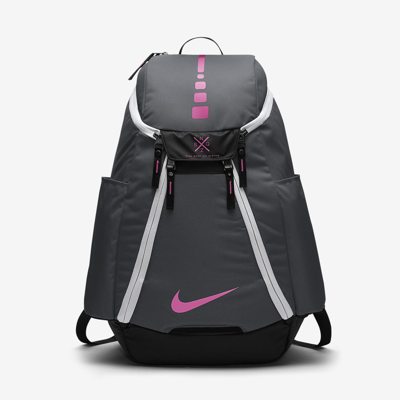 nike purple backpack