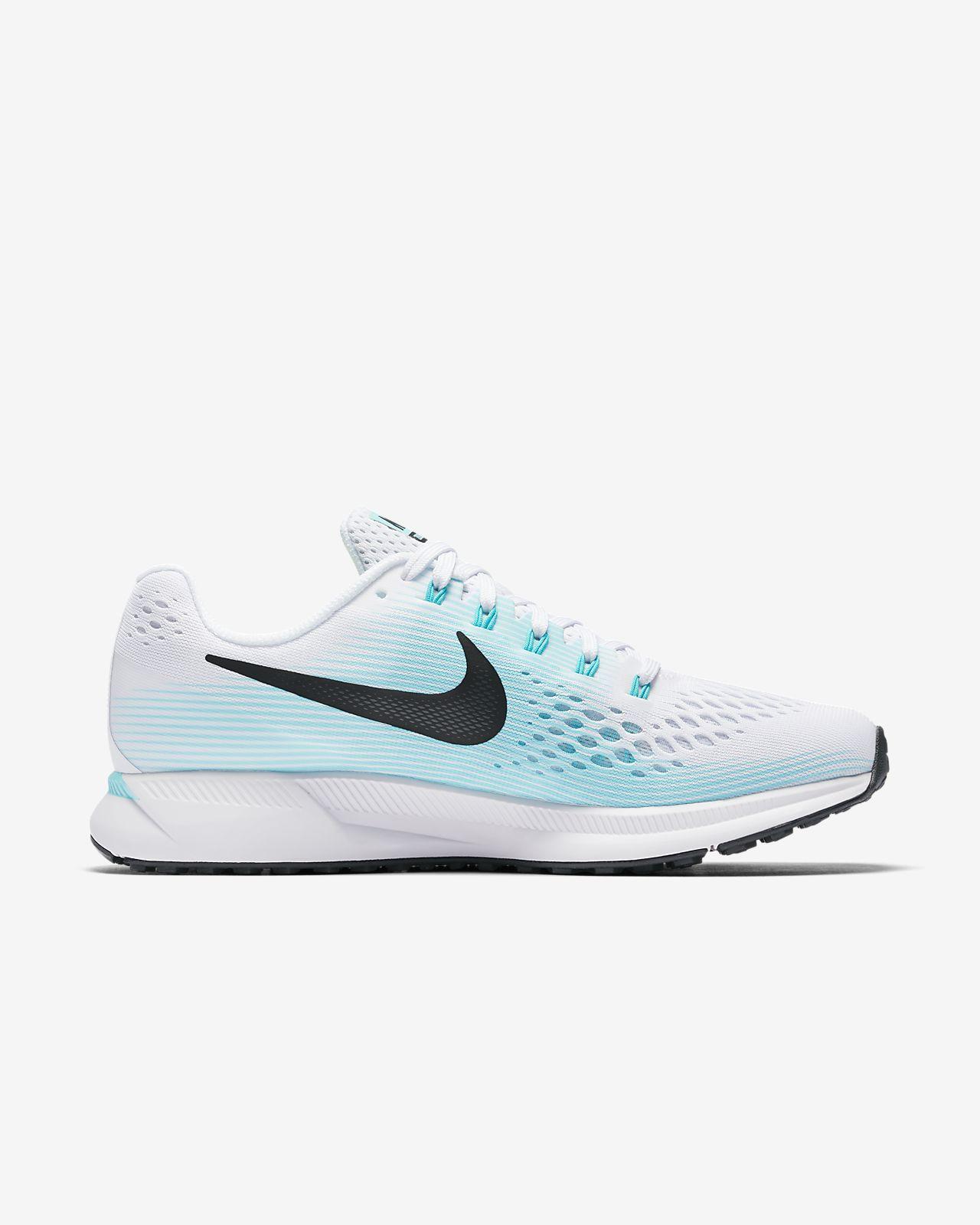 ... Nike Air Zoom Pegasus 34 - løbesko til kvinder