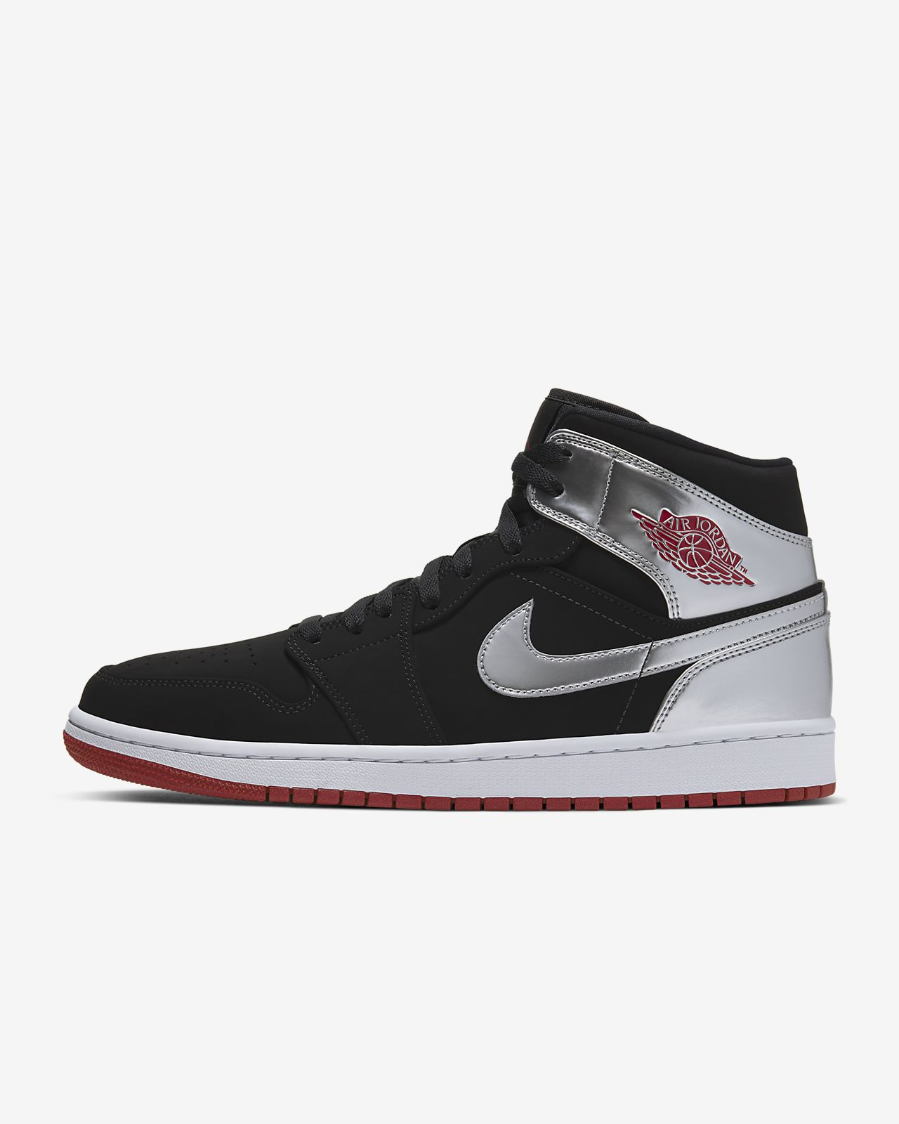 Air Jordan 1 Mid Shoe