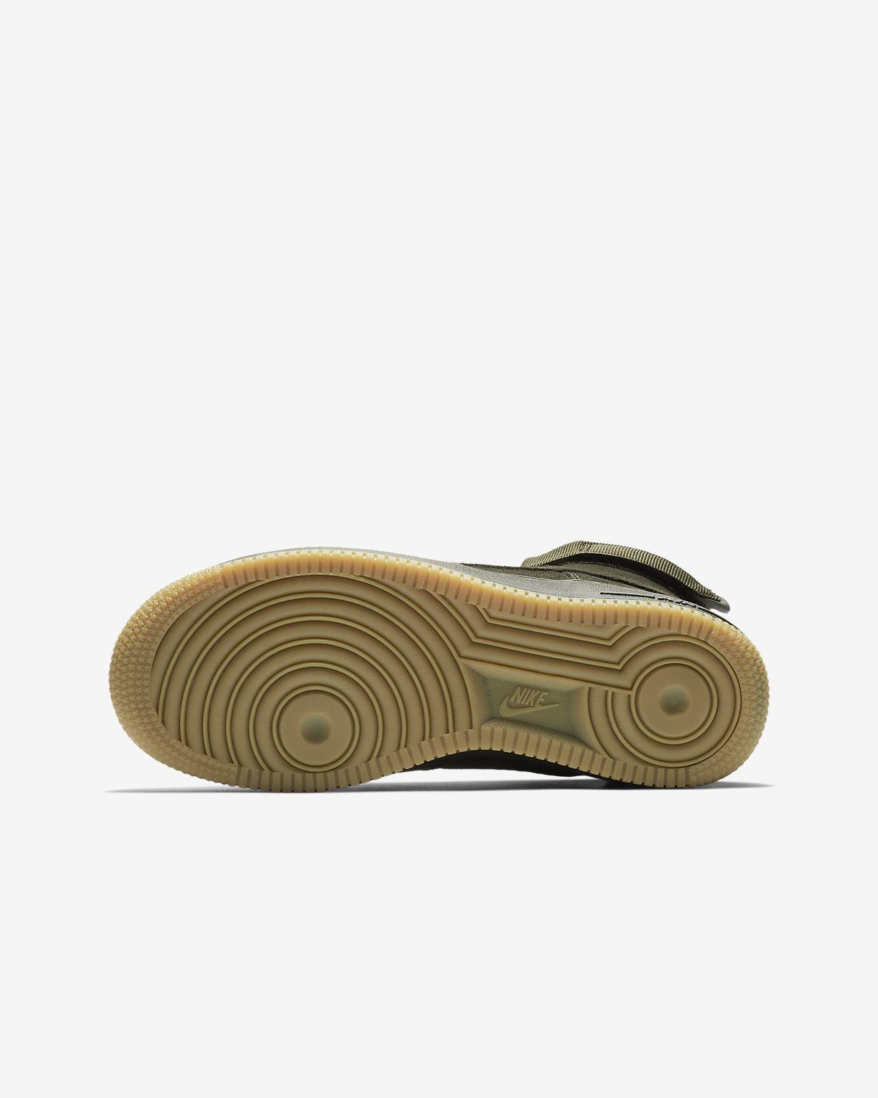 ef5dce3755ed8 Bota Nike Air Force 1 High LV8 pro větší děti. Nike.com CZ